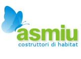 stemma A.S.M.I.U. - Azienda Speciale Municipalizzata di Igiene Urbana